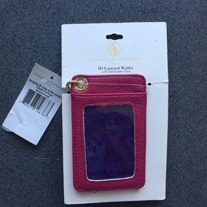 Fuchsia wallet